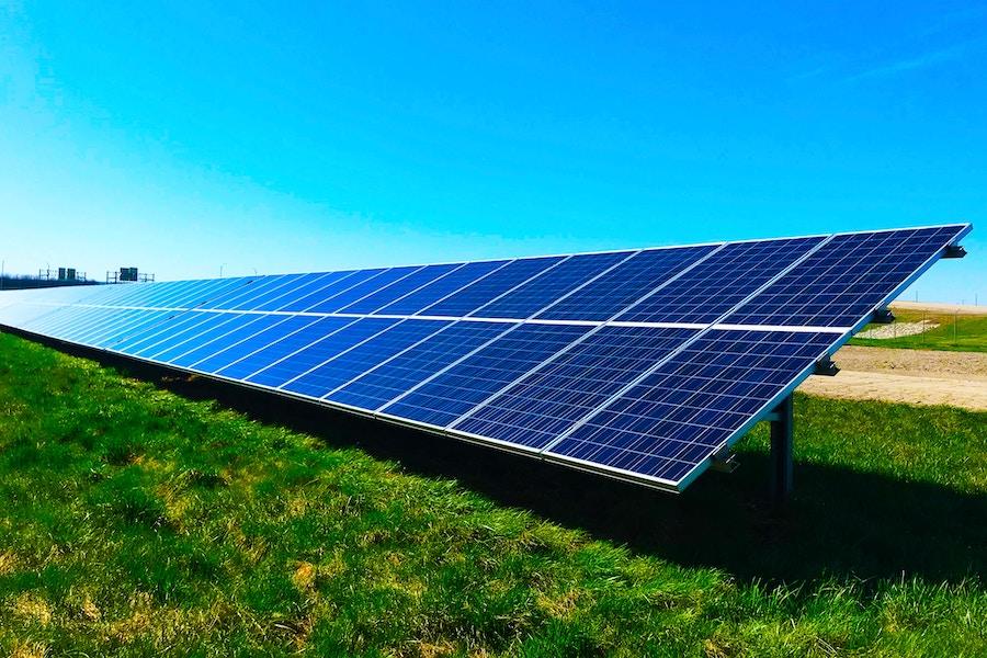 太陽光売買事業